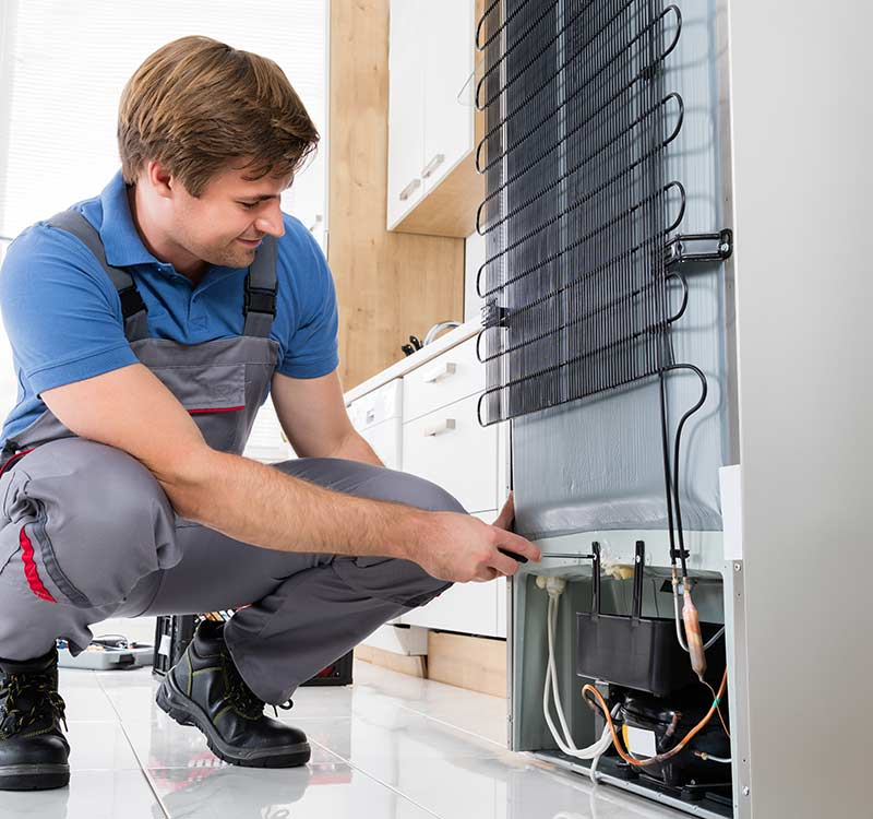Fridge Repairs Sydney & Refrigeration Mechanic, No1
